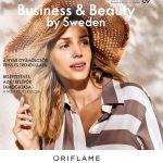 Oriflame Business Magazin